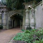 Photo of Highgate Cemetery