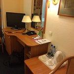 Foto de Beta Hotel Izmailovo