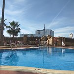 Foto de Marconfort Beach Club Hotel