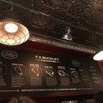 Foto de Ryan's & F.X.BUCKLEY. Steakhouse
