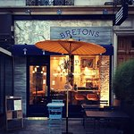 Photo of Bretons