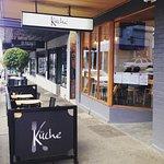 Street view of Kuche