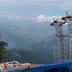 Darjeeling Rangit Valley Ropeway