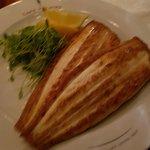 tranci salmone