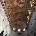Cattedrale di San Michele Arcangelo, soffitto
