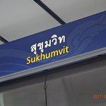 Foto de Sukhumvit