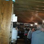 El Carajo restaurant