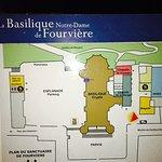 Le Restaurant de Fourviere Photo