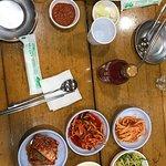Bild från Chosun Ok