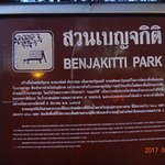 Photo of Benjakitti Park