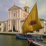Porto Canale Photo