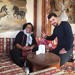 Silk Road Restaurant & Kebap House Photo