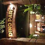 Dino Park Mini Golf Photo