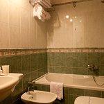 Foto de Hotel Villafranca