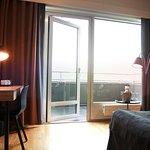 Foto de Scandic Karlstad City