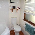 Photo de Bower Cottage Accommodation