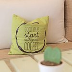 Good ideas start with great coffee!