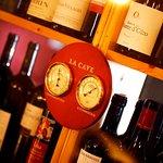 Right temperature Wines