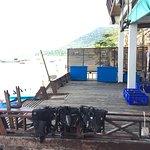 Ban's Diving Resort Photo