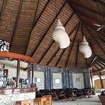 Sangu resort