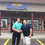 Brewerton Diner