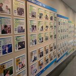 NHK福岡放送局展覽
