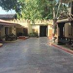 Photo de Chokhi Dhani Resort