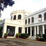 Neemrana's Baradari Palace, Patiala