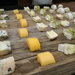 Cheese at Fariview