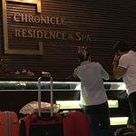Chronicle Residence & Spa Photo