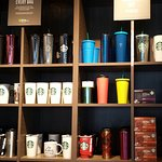 Starbucks - Sky Top Pavilion