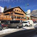 Photo of Hotel La Meije