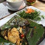 Photo de Lantern Town Restaurant