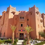 IBIS MOUSSAFIR OUARZAZATE Photo
