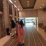 Cinnamon Lakeside Colombo Photo