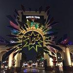Universal Studios Japan Photo