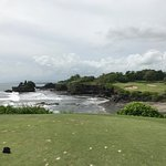 Nirwana Bali Golf Club Photo