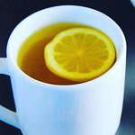 Time to get ready for summer :) try our freshly prepared detox tea only for 3£