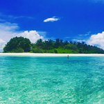 Royal Island Resort & Spa Photo