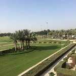 Photo of Abu Dhabi Golf Club
