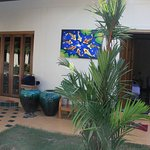 Baan Malinee Bed and Breakfast Picture