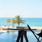 Mediterranean views from a Premium Room