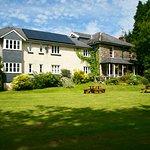 Bilde fra Lydford House Hotel