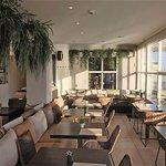 Grand Cafe du Bassin Foto