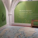 Play the Hanseatic game