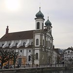 Jesuitenkirche Foto