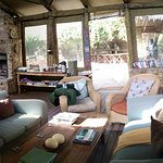 Sibuya Game Reserve & Tented Camp Foto