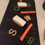 Tasting menu - petit fours