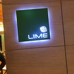 Foto di Lime Restaurant Jen Hotel