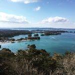 松島の絶景